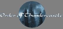 Order of Thundercastle - Forum